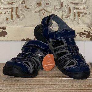 SONOMA Gallop Boys Fisherman Sandals